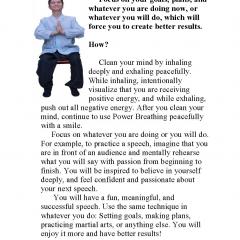 Life Meditation - Focus